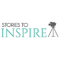 Stories To Inspire Logo